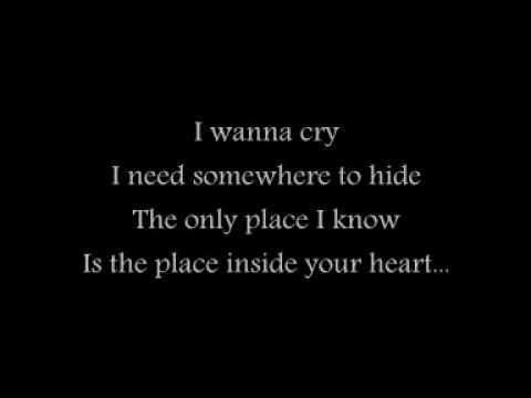 Jan King - Fading Away (lyrics video)