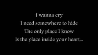 Jan King - Fading Away (lyrics video)