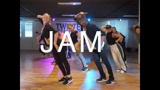 JAM - MICHAEL JACKSON/  - Choreography by Nina & Zerjon   / GBG Dancefestival 2017