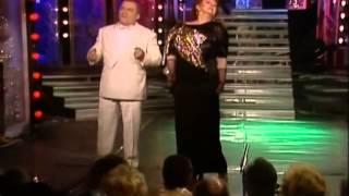 Čau lásko - Jaroslava Hanušová a Zdeněk Srstka