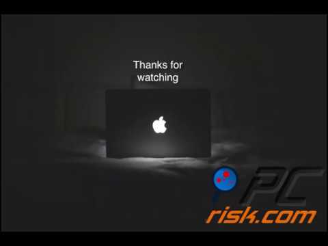 How to fix the MacBook stuck on Apple logo while booting issue?