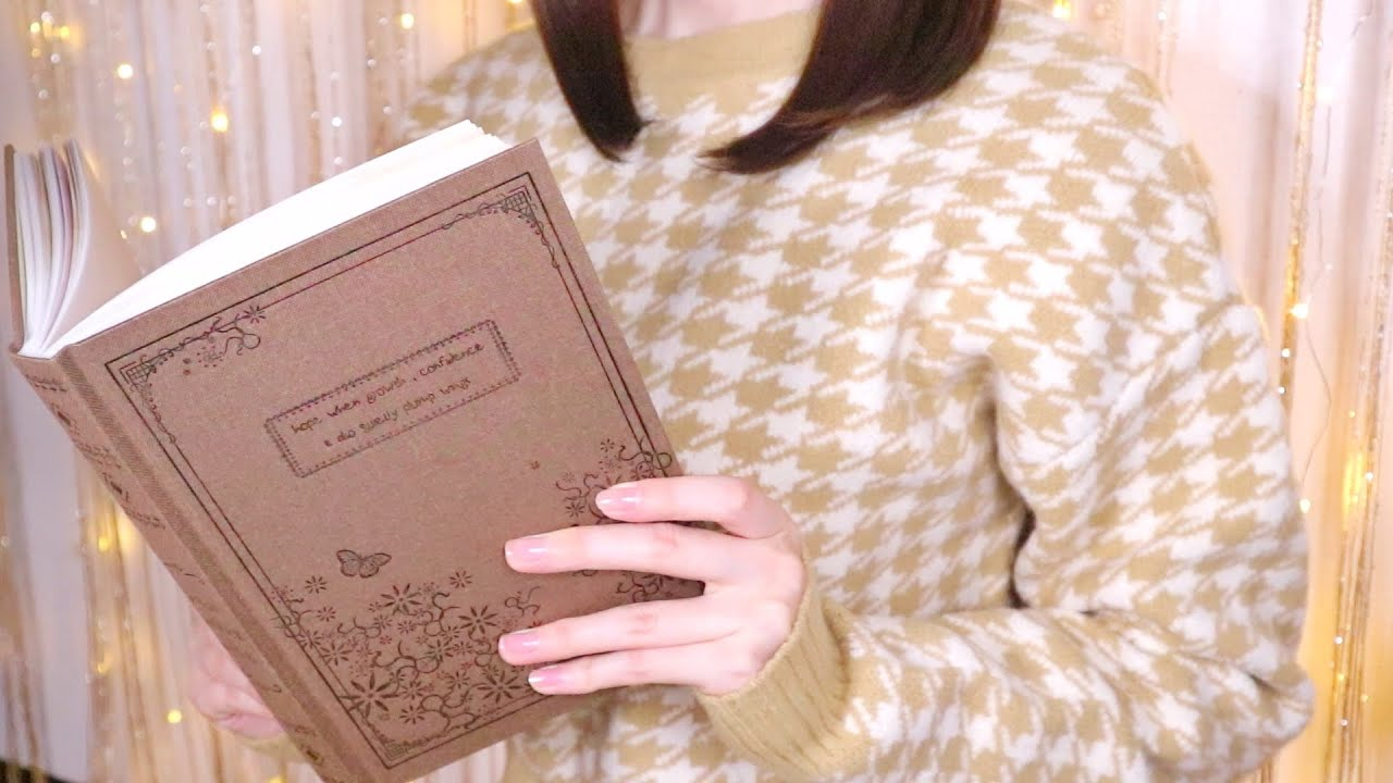 【ASMR/囁き】焚き火の音を聴きながら日本昔話の読み聞かせ🔥📖😴Read aloud Old stories of JPN while hearing  crackle of a bonfire