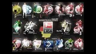 PES 2012 Bundesliga patch 4.1 (links to download)