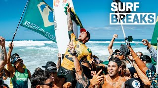 The Pros And Cons Of The Newly Created WSL Finals | SURF BREAKS