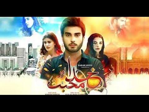 khuda aur mohabbat season 2 new full title...