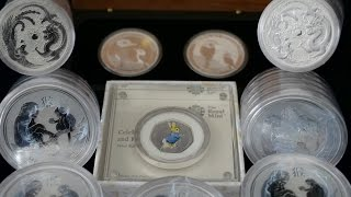 """Tips On """"Capitalizing"""" On Collector Coin's"""