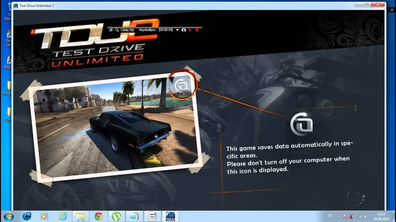 test drive unlimited 2 map key