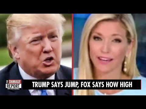 Fox News Defends Trump's False Kids & Covid Claim