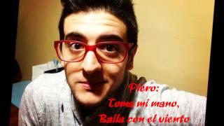 Il Canto Traducción IL VOLO FT PLACIDO DOMINGO