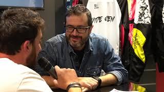MOTO ONE TALKS - DELMATRAVEL / EICMA 2018