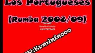 Los Portugueses 2008/09 (BY:Ermininooo)
