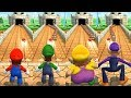 Mario Party 9 - Goomba Bowling (Master Difficulty)