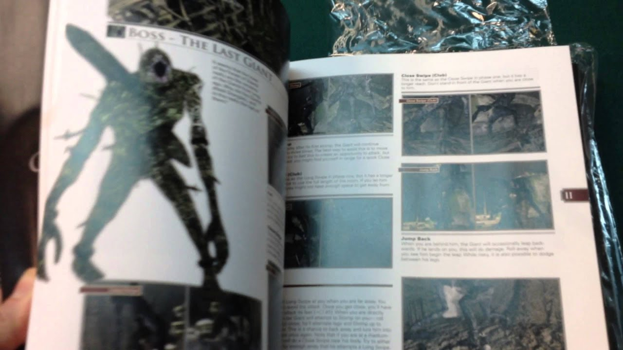 Unboxing Of Dark Souls II Collectors Edition Guide
