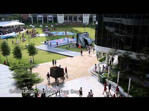 NUS Campus Video
