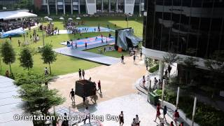 NUS Campus Video