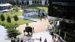 NUS Campus Video thumbnail