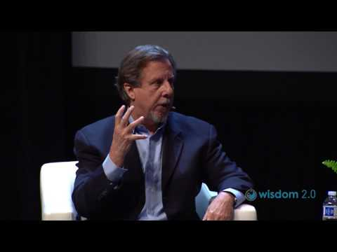 The Power of Self to Heal Our Parts | Richard Schwartz, Soren Gordhamer | Wisdom 2.0 2017