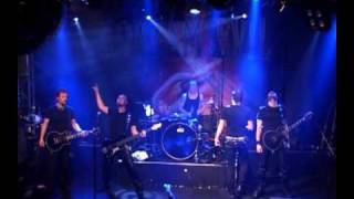 DREAM EVIL - The Book Of Heavy Metal [Live]