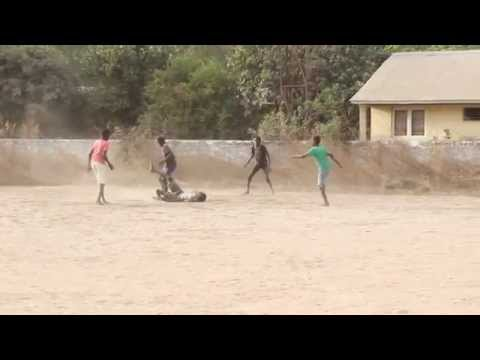 Grassroots Football Development Projects In Africa - African Football Academies
