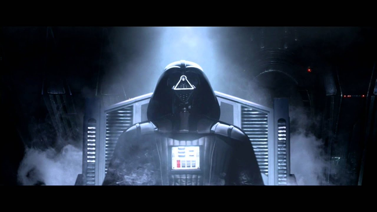 Star Wars Iii Revenge Of The Sith Padme S Death Anakin S Death And Darth Vader S Birth 2 Youtube