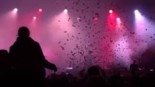 Dritte Wahl - Intro & Wenn Ihr Wüsstet (2018 live @ IGA Park - Rostock)