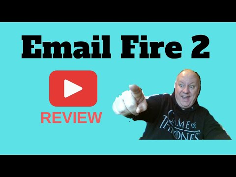 Email Fire 2 Review - Plus EXCLUSIVE BONUSES - (Email Fire 2 Review). http://bit.ly/2ZvaiiA