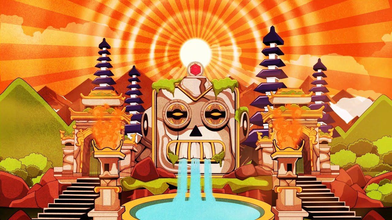 Download Blastoyz x Omiki - Bali (Official Music Video)