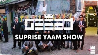 Seeed - Surprise Yaam Show (official Video)
