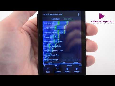 Видео Телефон престижио инструкция твоят