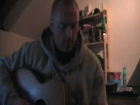 The City (Ed Sheeran Cover) - Rob Miller