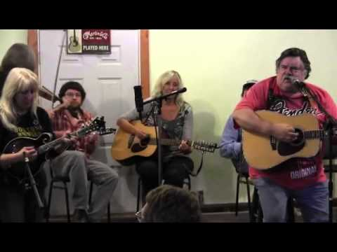 Liberty Music Gathering, Milton Mills, New Hampshire