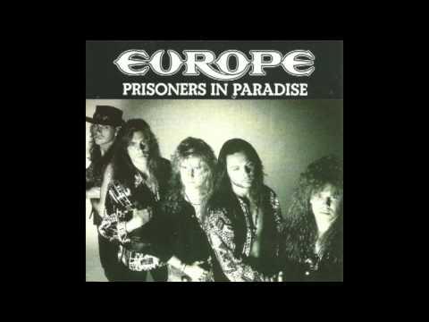 EUROPE (Joey Tempest) 1982-2000 Slideshow