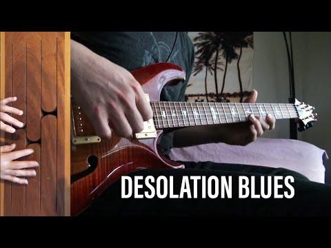 Desolation Blues - Original Music