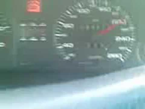 Audi 100 C4 , 200 km/h