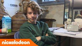 Ludwigs Nieuws | Wachten... | Nickelodeon Nederlands