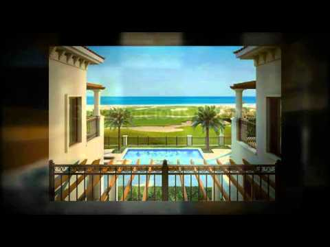 St. Regis Saadiyat Island Resort, Abu Dhabi, Luxury Resort on Saadiyat Island