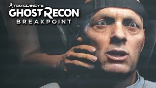 Ghost Recon Breakpoint Deutsch PC ULTRA Gameplay #15 - Belastungsgrenze