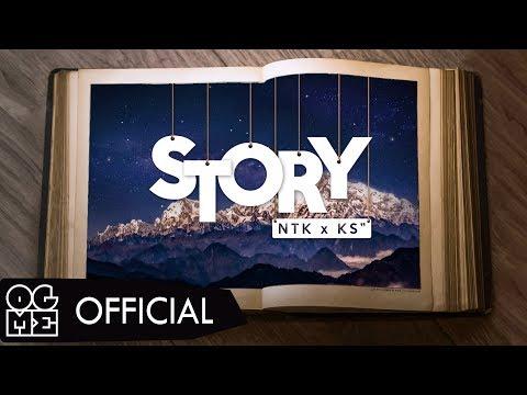 "Story (Tonight Part 2) - NTK (D-GRAM) x KS"" [LYRICS AUDIO]"