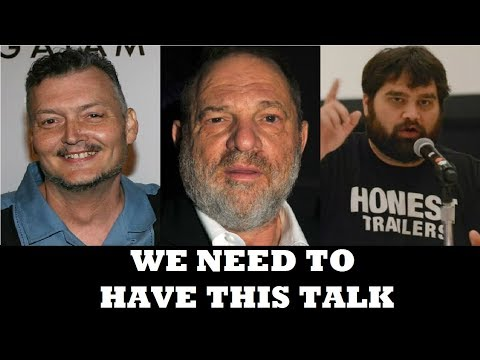 Film Brits #22 - Harvey Weinstein, Andy Signore + Other Things