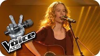 Over The Rainbow (Hannah)   The Voice Kids 2013   Blind Auditions   SAT.1