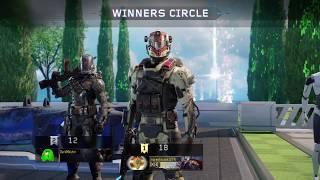 Call of Duty®: Black Ops III_walkthrough