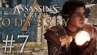 Hardest Stage of Our Odyssey... | Assassin