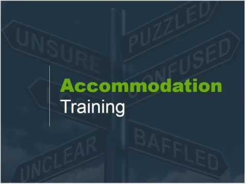 2016 SOL EEO Training - Reasonable Accommodation (2016-06-08)