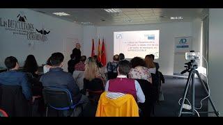 Lecciones de emprendimiento. #ExperienciaEIE con Jesús Alonso Gallo