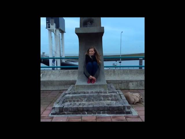 Anne Marie Bonne: De Terminal van eilander boten