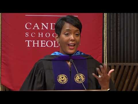 2018-fall-convocation--the-honorable-keisha-lance-bottoms-60th-mayor-of-the-city-of-atlanta