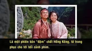 Top 10 Bộ Phim Thần Thoại Đáng Xem Nhất Của Điện ảnh Hoa Ngữ