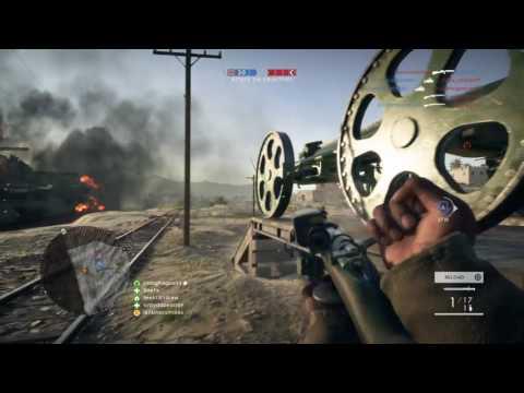 Battlefield™ 1 Rush, Scout on Suez