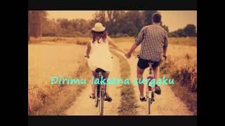 Dudy Oris - Laksana Surgaku ( Lirik )