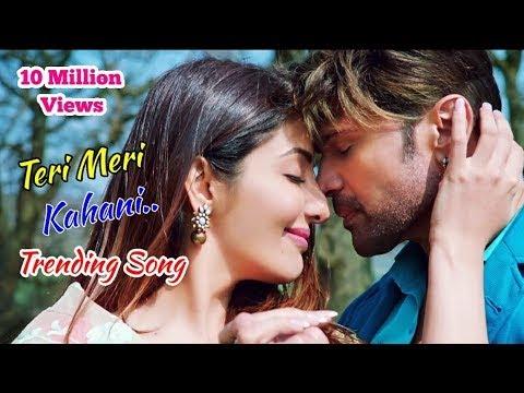 Download Teri Meri Kahani - Full Song | Ranu Mondal | Himesh
